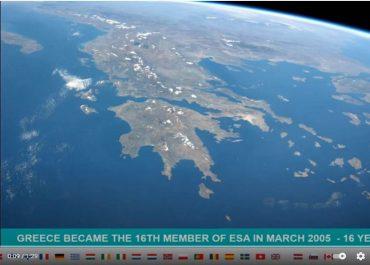 ESA BIC Greece Video